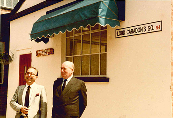 The History of Florentia Clothing Village | 1983 Cypriot Clothing Trade